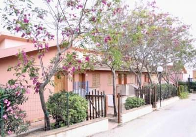 Casa Vacanze Appartamento Baiarenella Residence